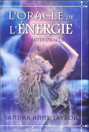 L'oracle de l'énergie : Cartes oracle. Avec 53 cartes par From Exergue