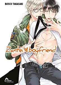 Zantei Boyfriend Edition simple One-shot