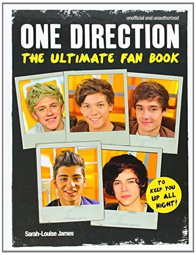 one-direction-the-ultimate-fan-book-by-james-sarah-louise-2012-hardcover