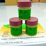Clinevex 1PCS Thailand 100% Herb Natural Cream For Psoriasi Eczma Ointment Works Perfect