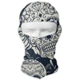 Dinosaur at The Sunset Full Face Masks UV Balaclava Hood Ski Mask Motorcycle Neck Warmer Tactical Hood for Cycling Outdoor Sports Hiking Fashion20
