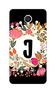 SWAGMYCASE Printed Back Cover for Micromax Yu Yunicorn