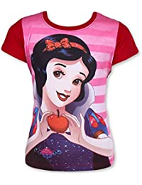64035ccec Amazon.es  Disney - Rojo   Camisetas de manga corta   Camisetas ...