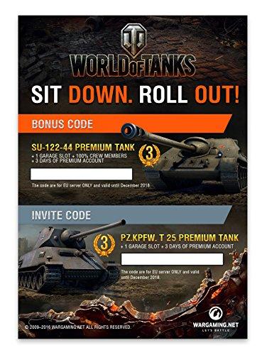 Arozzi Vernazza World Of Tanks silla Gamer, piel sintética, naranja, 50x 55x 130cm)