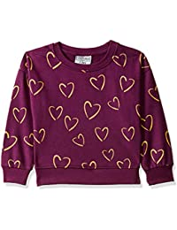 Cherokee by Unlimited Girls' Sweatshirt