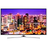 Hitachi 49HL7000 LED TV 124,5 cm (49') 4K Ultra HD Smart TV WiFi Negro, Cromo - Televisor (124,5 cm...
