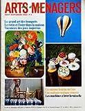 Telecharger Livres ARTS MENAGERS ART DE VIVRE No 224 du 01 08 1968 LE GRAND ART DES BOUQUETS LE ROTIN ET L OSIER DANS LA MAISON VACANCES LA CUISINE FRAICHE DE L ETE UNE MAISON RUSTIQUE RENOVEE LES MACHINES A LAVER LA VAISSELLE (PDF,EPUB,MOBI) gratuits en Francaise