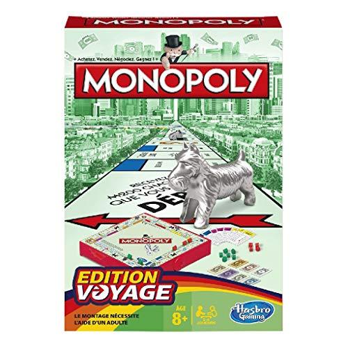 Monopoly de Voyage Version française