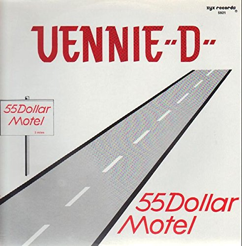 55 Dollar Motel [Vinyl Single 12''] (55 Dollar)