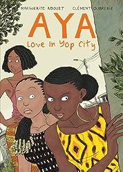 Aya: Love in Yop City (Aya (... in Yop City))