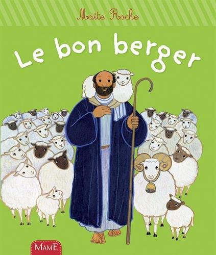 Le bon berger par Maïte Roche