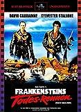 Frankensteins Todes-Rennen - Mediabook - Limitiert auf 250 Stück - Cover A [Blu-ray]