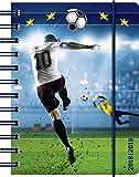 Brunnen 1072915109 Schülerkalender 'Fußball International', 2018/2019