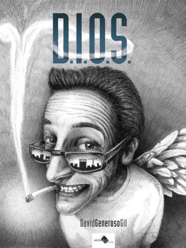 D.I.O.S. por David Generoso Gil
