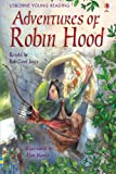 The Adventures of Robin Hood (3.2 Young Reading Series Two (Blue))