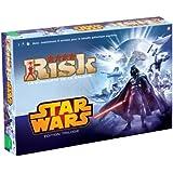 Hasbro 0902 Risk - Juego de Star Wars, edición de viaje [Importado de Francia]