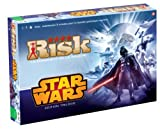 Winning Moves – 0902 – Jeu de stratégie – Risk Star Wars (Version Française)