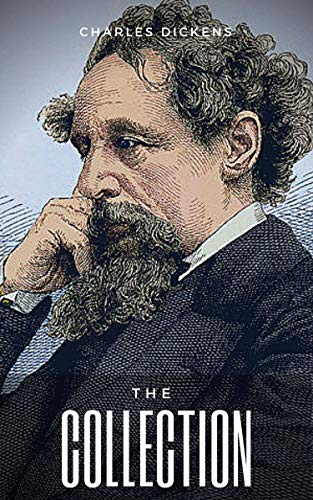 The Charles Dickens Collection (English Edition) eBook: Dickens ...