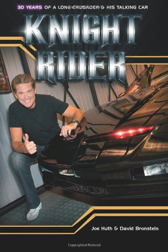 Knight Rider: 30 Years of a Lone Crusader and His Talking Car