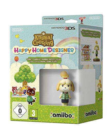 Nintendo Sw 3DS 2232549 Anim.Cross.H.Home Des+FUF