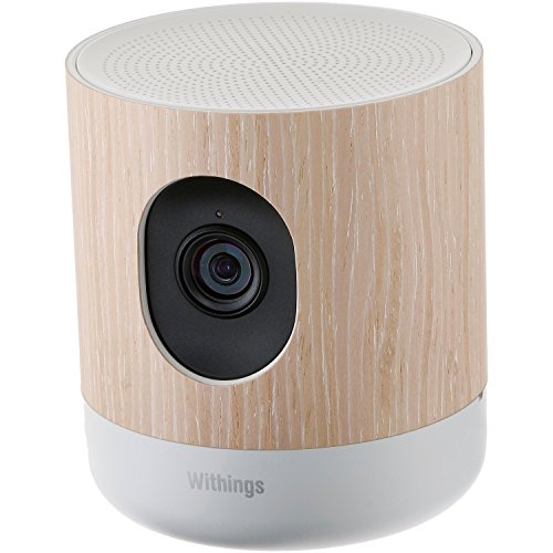 Withings Home – HD-Kamera