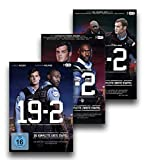 19-2 Staffel 1-3 (9 DVDs)