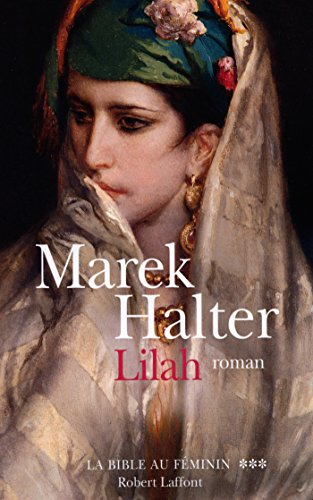 Lilah par Marek HALTER
