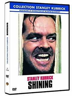 Stanley Kubrick Collection : Shining (B00005NDRZ) | Amazon price tracker / tracking, Amazon price history charts, Amazon price watches, Amazon price drop alerts