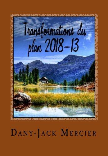 Transformations du plan 2018-13