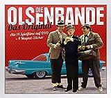 Die Olsenbande-Komplett Box 2019-Mächtig Gewaltig [14 DVDs]
