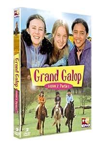 Grand galop, Saison 2  - Partie 1