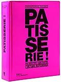 """Livre """"Pâtisserie !"""" de Christophe Felder"""