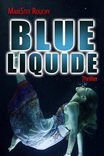 Couverture du livre BLUE LIQUIDE