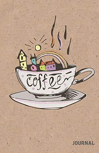 n a Mug Designed: Lined Notebook 5.5