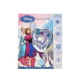 La Reine Des Neiges - Fnbup - Disney - Kit De Loisirs Créatifs Et Coloriage - Busy Pack...