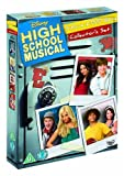High School Musical 1-3 and DVD Game Box Set
