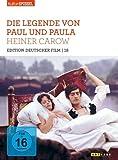 Die Legende von Paul und Paula / Edition Deutscher Film