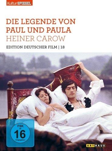 Die Legende von Paul und Paula / Edition Deutscher Film -