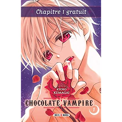 Chocolate Vampire - Chapitre 1