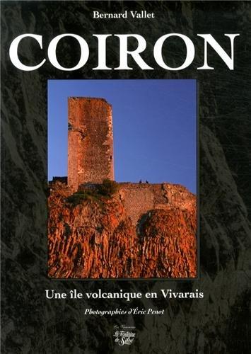 Coiron : Une île volcanique en Vivarais