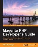 Image de Magento PHP Developer's Guide