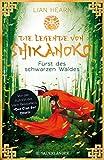 Die Legende von Shikanoko - Fürst des schwarzen Waldes - Lian Hearn