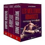 Les meilleures romances érotique - fantastique