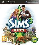 Die Sims 3: Einfach Tierisch | PlayStation3 | PS3 | gebraucht in OVP Englisch