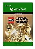 LEGO Star Wars: Das Erwachen der Macht - Deluxe Edition Bundle [Vollversion] [Xbox One - Download Code]