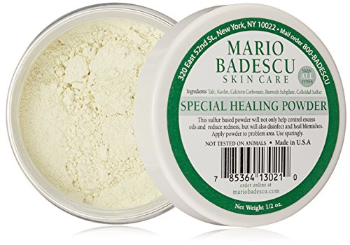 Mario Badescu Special Healing Powder - For All Skin Types 14ml -