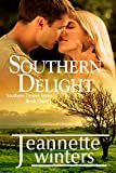Best Southern Fiction - Southern Delight (Southern Desires Series Book 3) Review