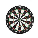 Chaokele Cork Dart Board due lati durevole Dartboard sport Games