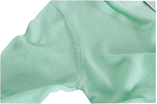 Norwaya - Gilet - Femme pinkgreen