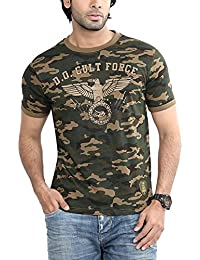 Difference Of Opinion Men's Regular Fit T-Shirt